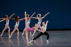 Movement and Dance in the 21st Century