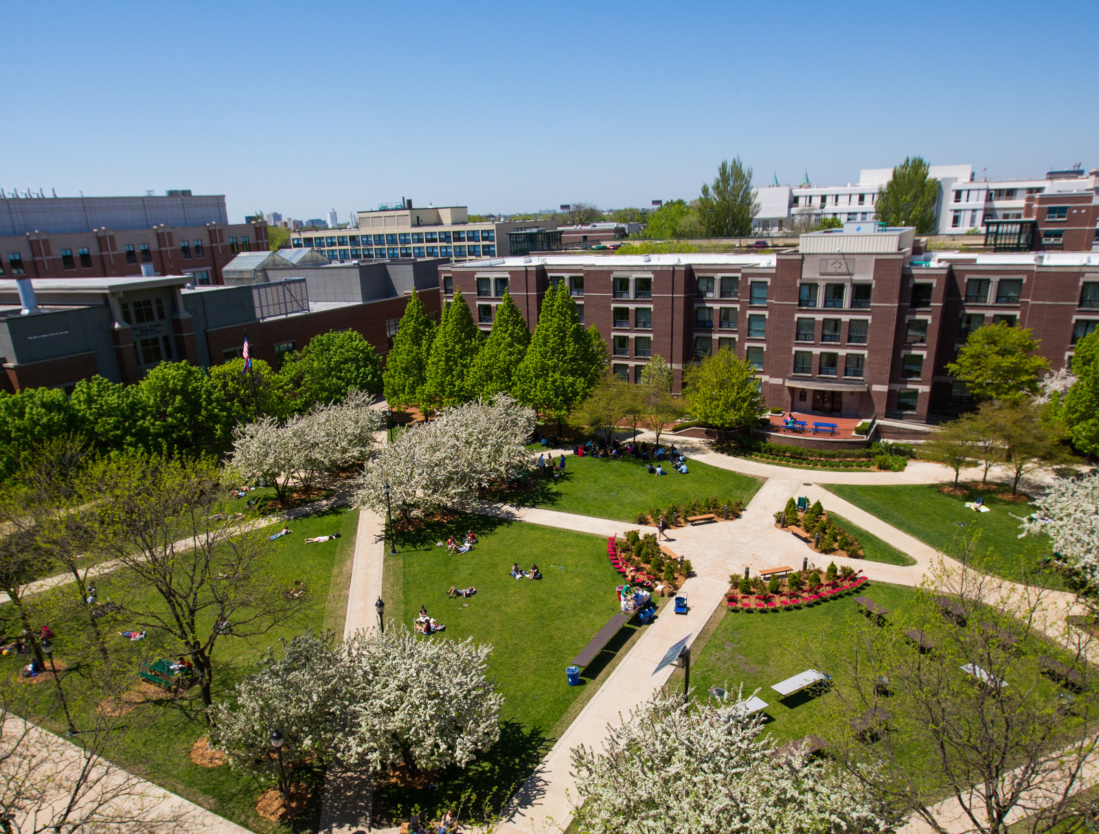Health and Wellness Resources at DePaul University