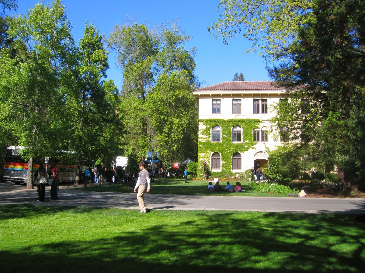 Health and Wellness Resources at the Dominican University of California