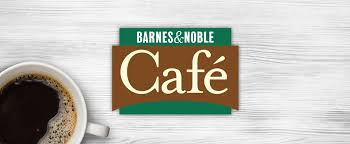 This poster is often used to advertise for the B&N Cafe at UNCG.