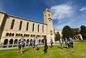 10 Coolest Courses at the UWA