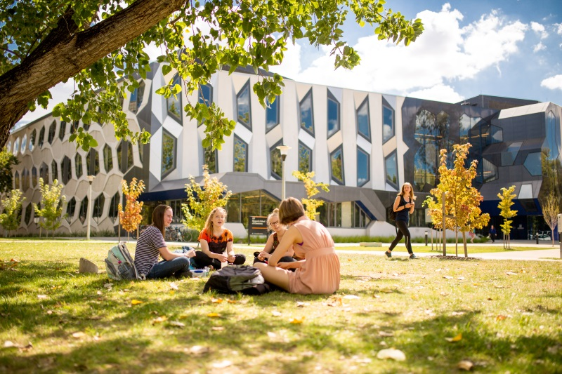Jobs and Opportunities for Students at ANU