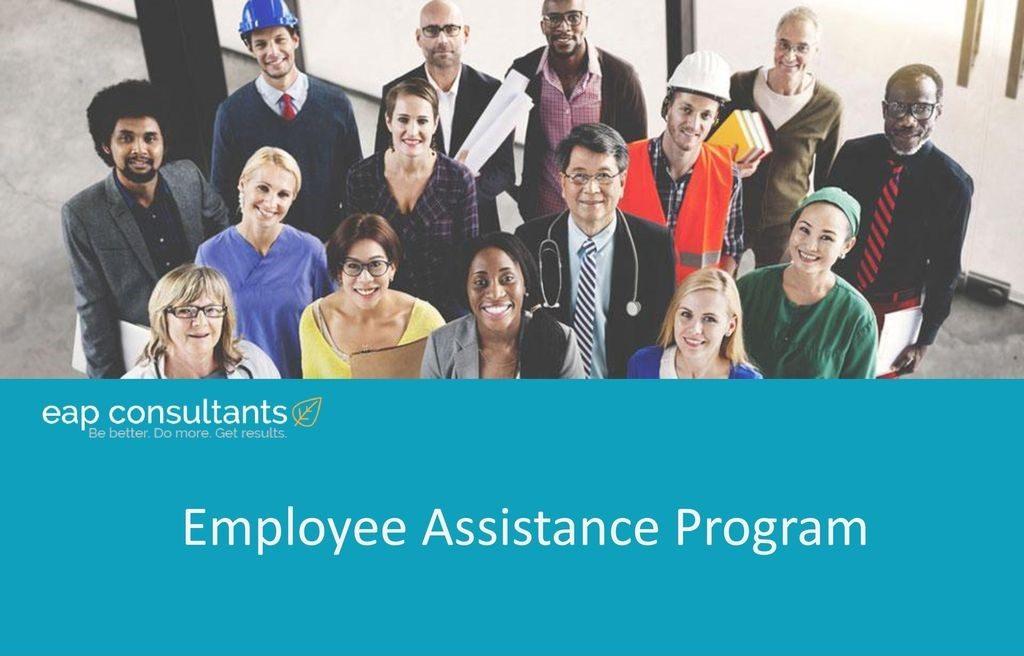 Employee assistance program at Georgia Tech.