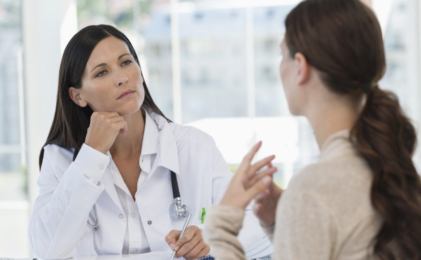 Confidential therapy session at Women Health Clinic (WHC)