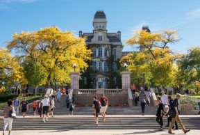 Restaurants & Cafes for near or at Syracuse University