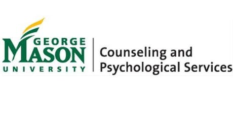 The counseling and psychological services logo