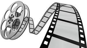 A look at a film tape