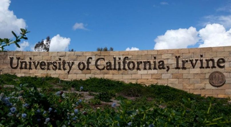 Health and Wellness Services at UC Irvine