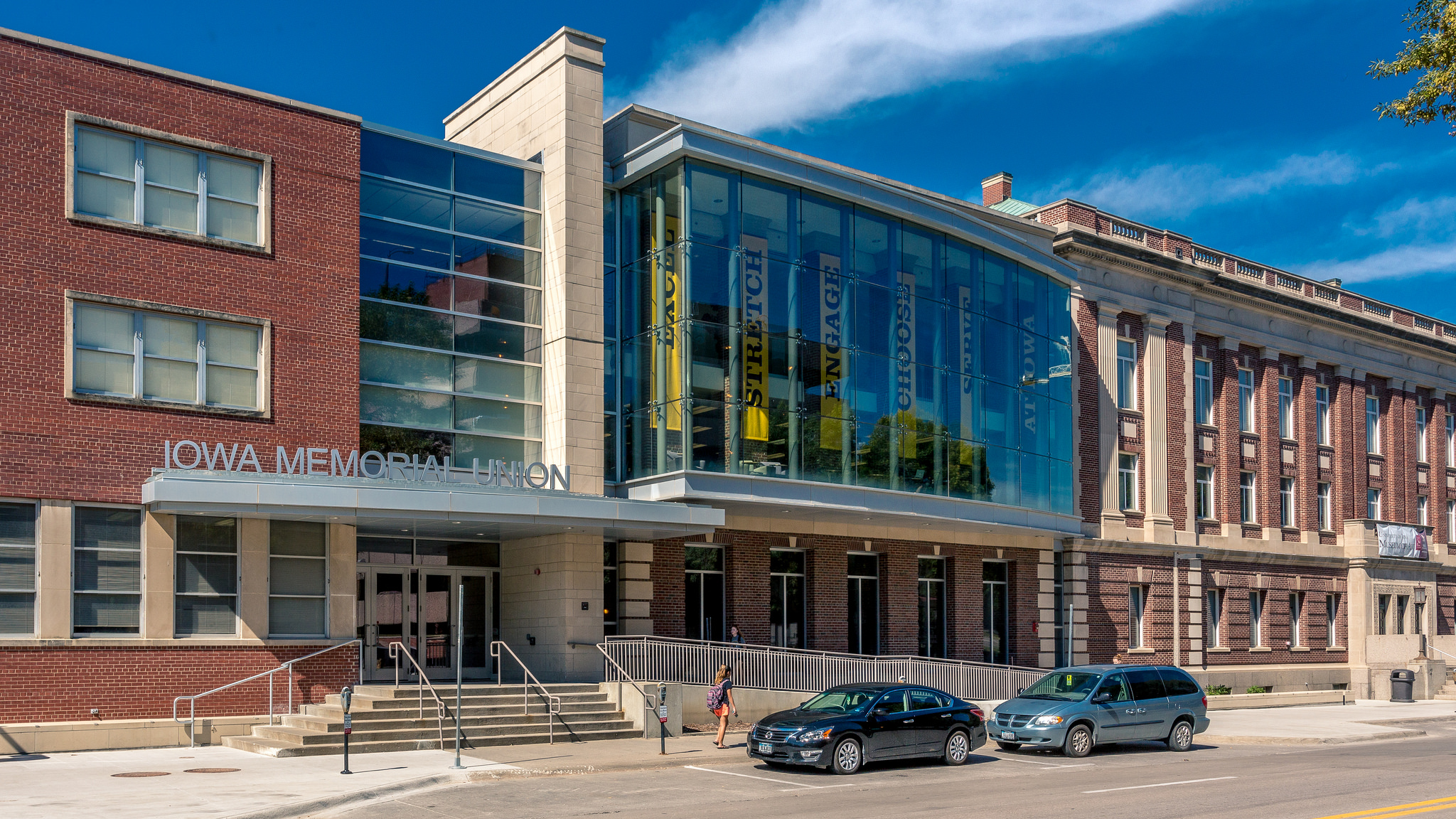 Jobs and Opportunities at University of Iowa