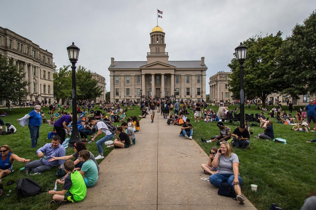 Best Spots to Eat at University of Iowa