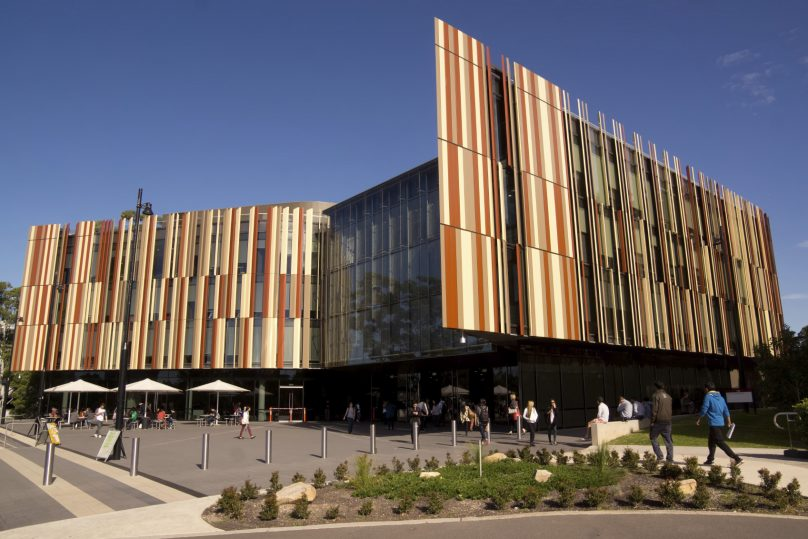 Health and Wellness Services at Macquarie University