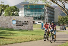 Health and Wellness Services at James Cook University