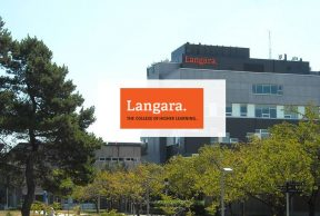 Restaurants & Cafes near or at Langara College