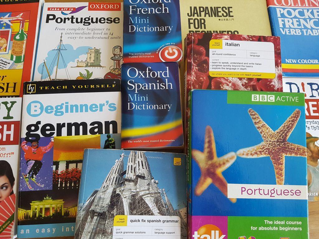 Learn the useful, adaptable skill of translation
