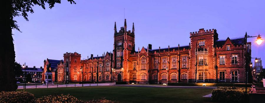 Jobs and Opportunities for Students at Queens University