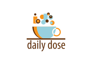logo of daily dose