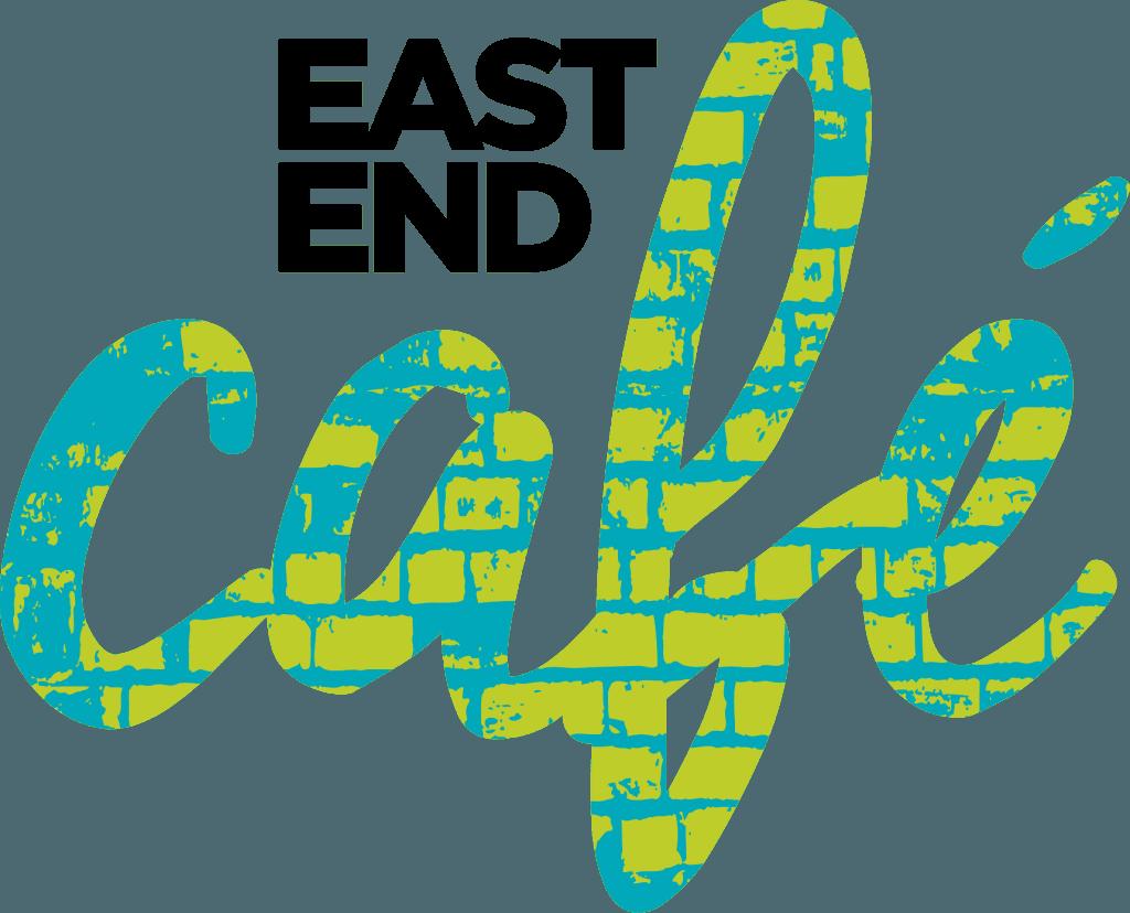 logo of east end cafe