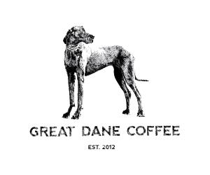 logo of great dane coffee