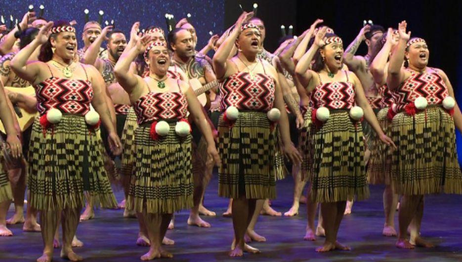 Maori are an interesting indigineous community