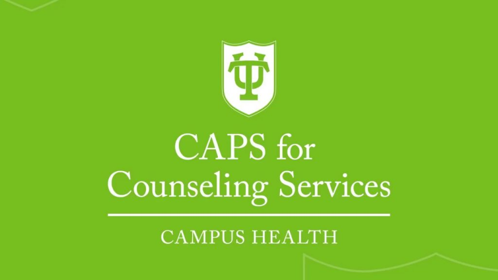 CAPS for Counseling Services
