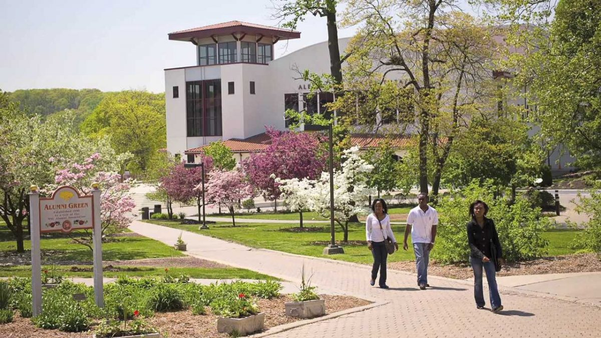 Health and Wellness Services at Montclair State University