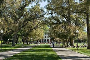 Health and Wellness Services at UC Davis