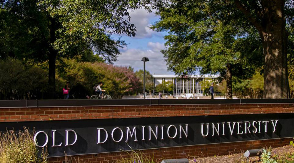Health and wellness at Old Dominion University