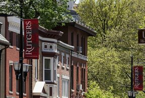 Restaurants & Cafes for Students at Rutgers University
