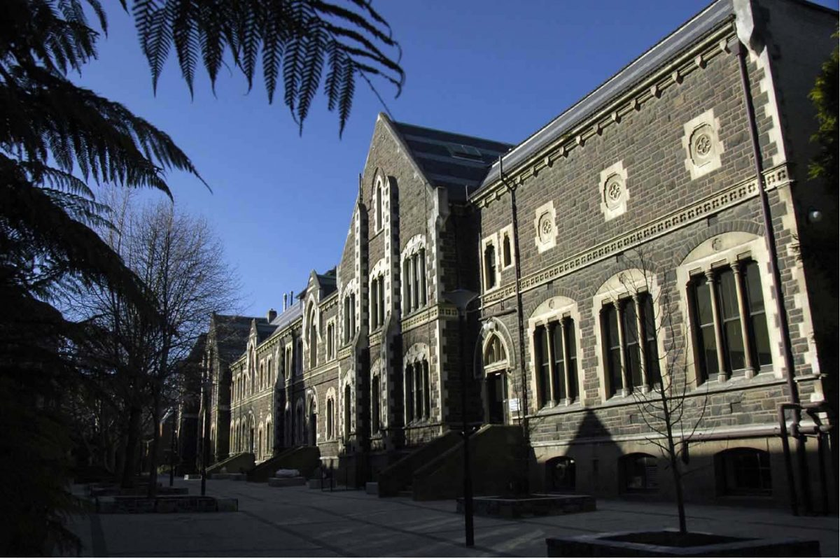 10 Coolest Courses at the University of Otago