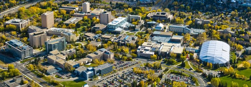 Restaurants and Cafes for Students at the University of Calgary