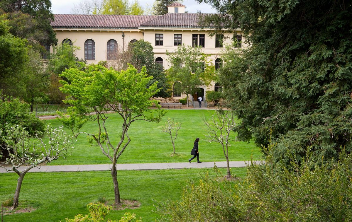 Top 10 Coolest Classes at Dominican University of California