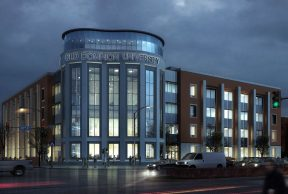 Jobs and Opportunities For Students at Old Dominion University
