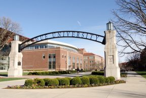 Health and Wellness at Purdue University
