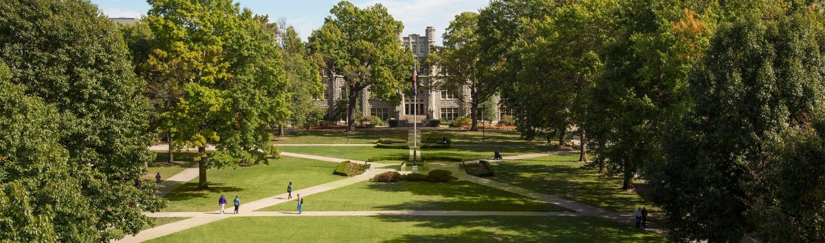 ?10 Coolest Courses at UCM