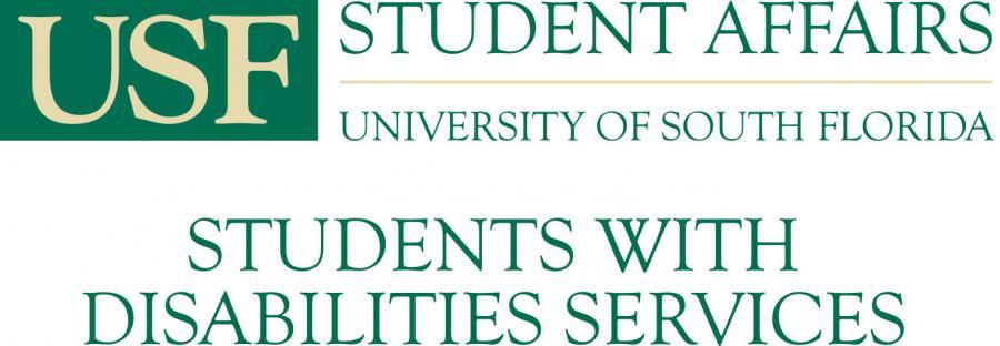 Disability Services Logo
