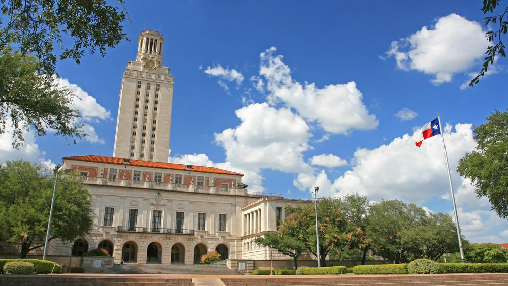 Health and Wellness Services the University of Texas at Austin