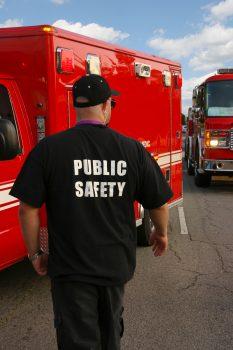 safety at davenport university