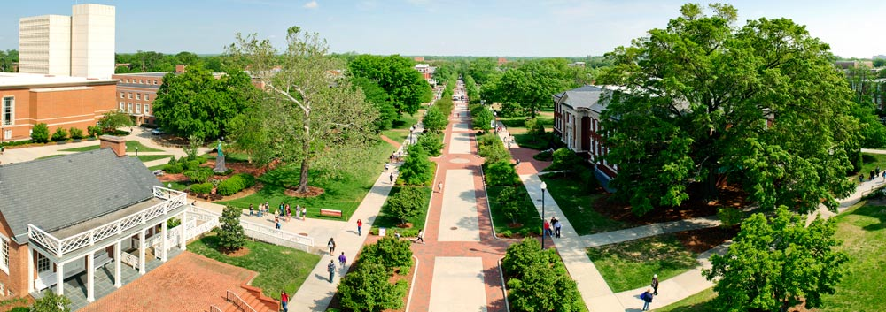 Top 10 Coolest Classes at the UNC Greensboro