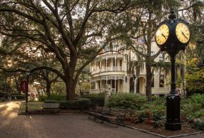 10 of the Coolest Courses at CofC