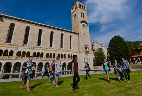 Health and Wellness Services at the UWA
