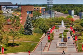 Jobs and Opportunities for Students at Stony Brook University