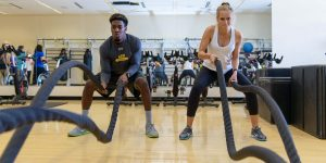 sun devil fitness at Arizona State University