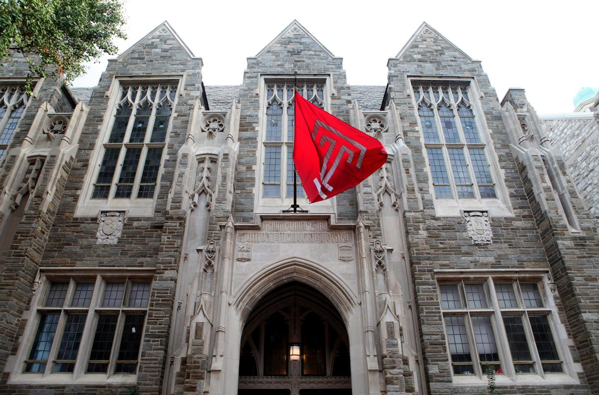 Top 10 Majors at Temple University