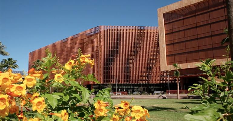 Health and Wellness Services at Arizona State University