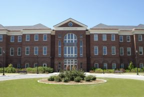 Health and Wellness Services at UNC Wilmington
