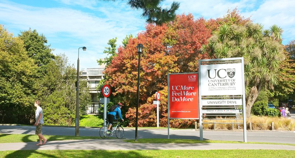 10 Coolest Courses at University of Canterbury