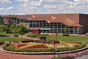 Health and Wellness Resources at the University of Denver