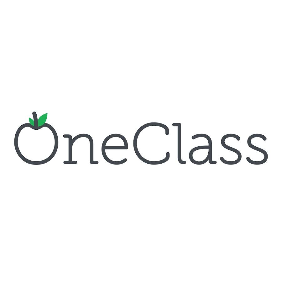 OneClass logo image.