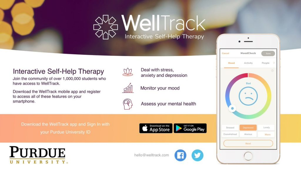 WellTrack Web Based Healthcare Services.