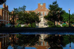 Health and Wellness Services at Wake Forest University